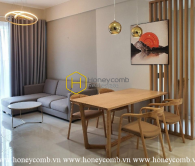 Your new view awaits! Let's move into this amazing apartment in Masteri An Phu for rent