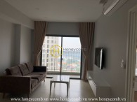 3-beds apartment with nice view for rent in Masteri Thao Dien