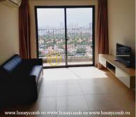 Masteri Thao Dien apartment for lease – Great location – Good interior design