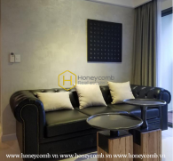 Nice decoration two bedrooms apartment in Masteri for rent