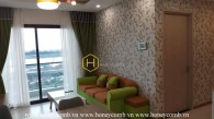 Brand new and lovely design apartment in New City for rent