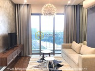 Your own peaceful and homey apartment to hide from the bustle Saigon is right here Palm Heights