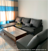 Make your life better with this fully furnished apartment in Sala Sadora for rent