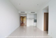Unfurnished & Clean apartment for rent in Sala Sadora