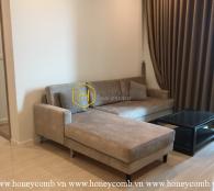 Modern design & Charming decor apartment in Sala Sadora for rent