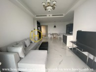 Open view apartment with moderate price is available for rent in Sala Sarina