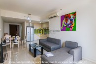 Minimalist design apartment is full of everything that you need in Tropic Garden for rent