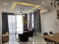 Modern architecture apartment with plenty of living space for rent in Tropic Garden