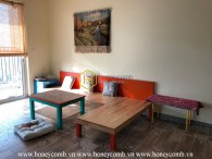 Saigon Chic style apartment with rustic breath in Vista Verde ! Rarely available