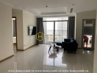 Blend in this modern design! Apartment for rent in Vinhomes Central Park