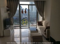 Always Fresh, Forever Original - Exceptional apartment for rent in Vinhomes Central Park