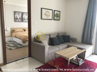 Vinhomes Central Park apartment: Cool design, comfortable lifestyle and reasonable price. Now for rent