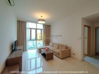 Full furnished apartment for rent in The Vista