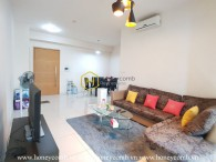 Fully-equipped apartment for your simple life in The Vista