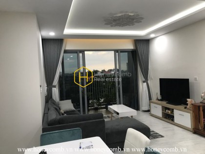 Palm Heights apartment – Beautiful design & Modern Features for rent