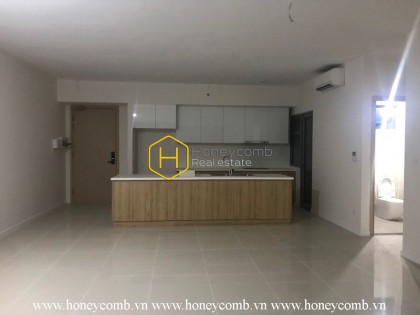 Create your own home-Brand new, unfurnished and clean apartment in Palm Heights