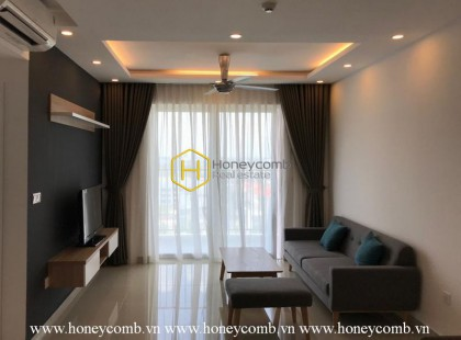Substantial and adorable 2 bedrooms apartment in Vista Verde