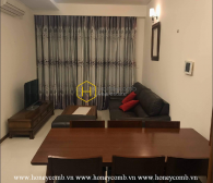 Enjoy a perfect life in this convenient apartment for rent in Thao Dien Pearl