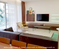 Exceptional elegance in this beautiful apartment in the The Estella will make you very impressed