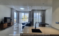 Don't miss the opportunity to own in such luxurious Q2 Thao Dien apartment for rent