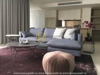 3 bedroom luxury apartment for rent in City Garden