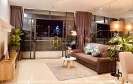 Căn hộ 1 phòng ngủ tuyệt hảo cho thuê tại City Garden