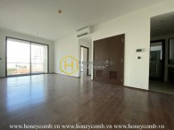 Airy and well-lit apartment with nice view is waiting for you to rent at D'Edge Thao Dien