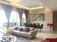 Amazing 3 bedrooms apartment for rent in The Estella, nice furnished