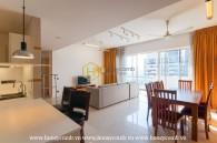 Phong cách nhà ở sang trọng trong căn hộ The Estella
