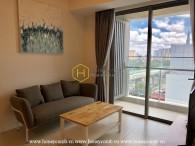 Gateway Thao Dien 1 bedroom apartment for rent