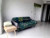 Căn hộ thiết kế khéo kéo và nội thất hiện đại ở City Garden