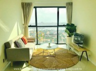 What do you think about that magnificent apartment in The Ascent ?