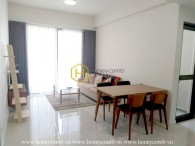 You deserve to have such an elegant apartment in Masteri An Phu