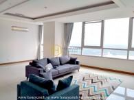 Căn hộ 3 phòng ngủ với tầm nhìn thật đẹp ở Xi Riverview
