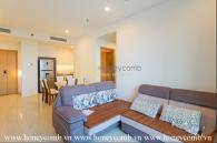 Căn hộ với đầy đủ nội thất ở Sala Sadora cho thuê