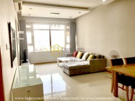 It's time to move to our fancy apartment for rent in Saigon Pearl