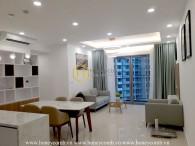 Bạn đã sẵn sàng để sống trong một căn hộ Palm Heights cho thuê tuyệt vời như vậy chưa?