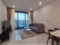 Bring all the greatestness into your living space with this apartment for rent in Sunwah Pearl