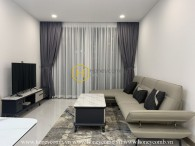 Get an exclusive apartment in Sunwah Pearl with a reasonable price