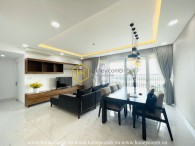 Sumptuous apartment in Vista Verde lets you have a perfect life