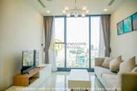 No one can take their eyes off this gorgeous Vinhomes Golden River  apartment!