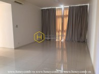 Customize the style that you want with the unfurnished apartment in The Vista