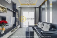 Excusive deluxe apartment with highly elegant style in Wilton Tower