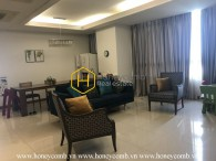 Cho thuê căn hộ hiện đại, view sông thoáng mát ở Xi Riverview Palace