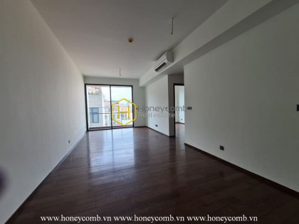 D'Edge unfurnished apartment: where your style is sublimated