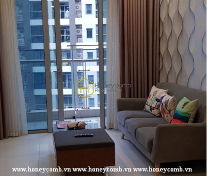 Gorgeous apartment with reasonable price in Vinhomes Central Park