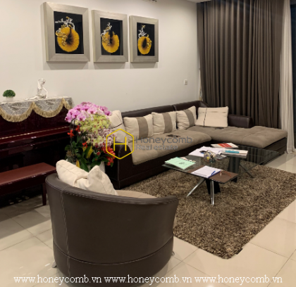 A Sala Sarimi apartment which grabs your dream home