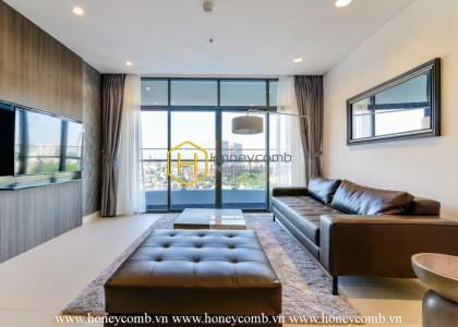 Delicate 1 bedroom apartment in City garden