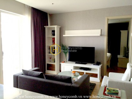 Diamond Island apartment: An elegant beauty that can not be resisted