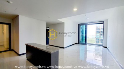 Enjoy a new life with this unfurnished apartment for rent in Empire City